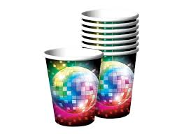 <b>Disco</b> Party Supplies | Sweet Pea Parties