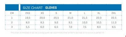 Scubapro Seamless 1 5 Dive Gloves