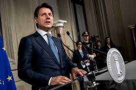 Nasce il governo Conte 2, la lista dei ministri - Voce di Napoli