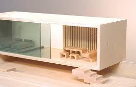 contemporary dollhouse furniture. Mini Style Contemporary Doll Houses Dollhouse Furniture