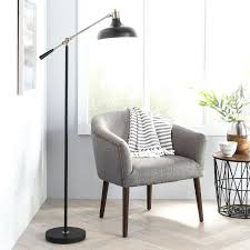 5 head floor lamp target 5 head floor lamp floor lamps in bronze 4