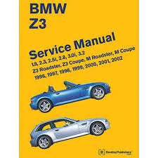 bmw z3 19 2 1996. Delighful 1996 BMW Z3 Service Manual 19962002  19 23 25i For Bmw Z3 19 2 1996 D