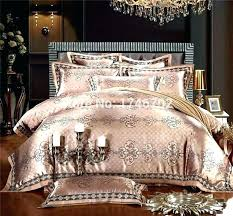 luxury king size bedspreads uk gold bed in a bag queen sets comforter bedding super comforters luxurious jacquard duvet cover black and set