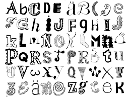 drawn lettering drawing 1