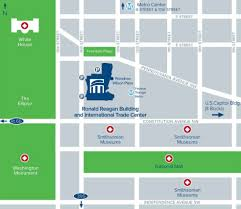 Parking Information Ronald Reagan Building And