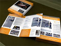 Safety Brochure - Design, Marketing And Printing Services For Your ...