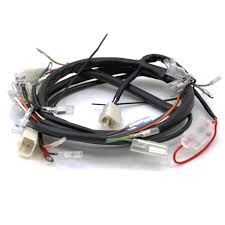 norda wiring harness full oem style (fits honda cb350, cl350 Engine Wiring Harness Replacement at Oem Style Wiring Harness