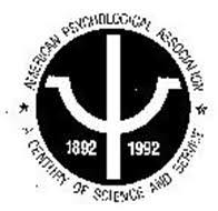 american phsycological association american psychological association a century of science and service