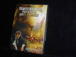 PHILLIP FIELDS Transformation Possessing God's Promises 6 CD AUDIO BOOK |  eBay