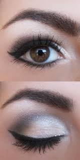 eyeshadow for brown eyes this is exactly how i do my eyes amber is much more yellow in tint this is the brown eye of a warm undertone golden brown