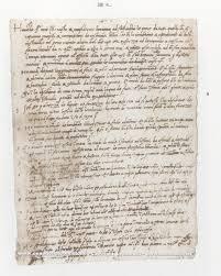Leonardo Da Vinci Resume Impressive Leonardo Da Vinci's Resume Written In 48 At 48YearsOld