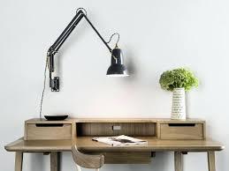 diy swing arm lamp astonishing swing arm lamp wall mount plug in lights gray and hanging diy swing arm lamp