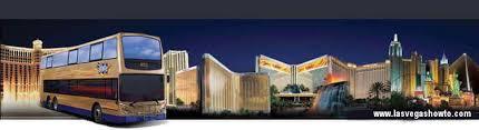 Deuce Ticket Vending Machine Locations Interesting Las Vegas Deuce On The Strip LasVegasHowTo