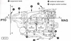 diagrams 575381 rotax 912 ignition wiring diagram rotax 912 rotax aircraft engine parts at Rotax 912 Uls Wiring Diagrams