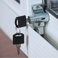 sliding window lock limit anti theft