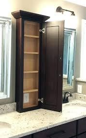 countertop storage ideas corner
