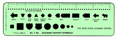 Traffic Accident Report Templates