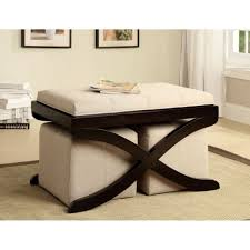 Coffee Table Ottoman Chic And Versatile Ottoman Coffee Table Thementracom