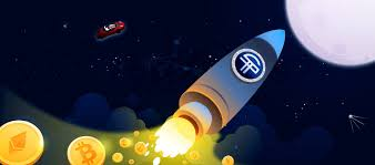 After consolidating under $10,000 for ten days, the bitcoin price experienced a strong breakout on monday evening. When Moon The Brand New Crypto Game Driving The Community Crazy By Satt Medium