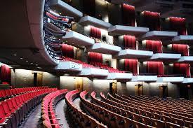 Straz Center For The Performing Arts Av System Design