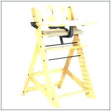 oxo seedling high chair tot