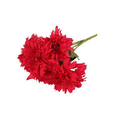 china artificial flowers for outdoor