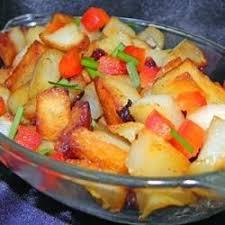 photo of striker s potatoes o brien by striker