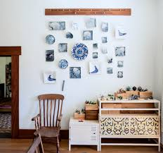 Small Picture 12 Inspiring Accent Walls Created With Only Decor DesignSponge