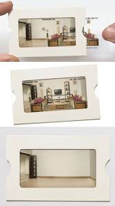 20 cool & creative business cards for your inspiration. Business Card Interior  DesignInterior ...