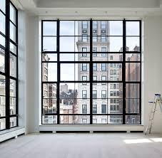 decoration of large windows
