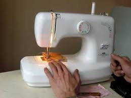 Victoria Sewing Machine Manual