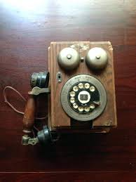 antique wall telephone parts antique western electric vintage oak wall mounted telephone wooden box antique wall