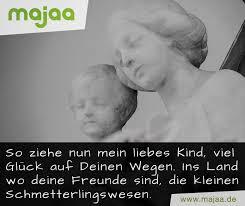 Wunderschöner Trauerspruch Von Majaa Liebes Kind Trauer Und