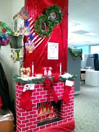office christmas decoration. Fancy Office Christmas Decoration Ideas Decorating Contest Decorations .