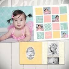 Baby Photo Album Books 17 Best Babys First Year Album Images Newborn Pictures Baby