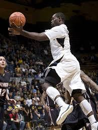 nigel carter cal basketball 2010 photo michael pimentel goldenbearsports