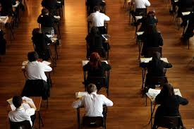 essay on scene in examination hall imperial college london fiasco as students sitting exam