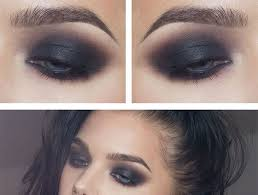 smokey eye makeup tutorials how to guide for black