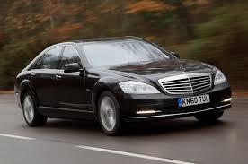 Mercedes-Benz S-Class 2006-2013 Review (2018)   Autocar