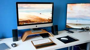 office desk wallpaper. S Ars Minimalist Office Desk Setup Staffers Exposed Our Home Best Sweet Minimal Top Wallpaper U
