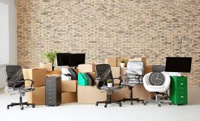 The Ultimate Office Moving Checklist Square Cow Movers