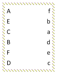 Kindergarten Worksheet » Kindergarten Letter Matching Worksheets ...