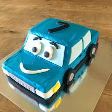 Combined Birthday Cake For Boy And Girl Simple Cakes Ideas 2 Year