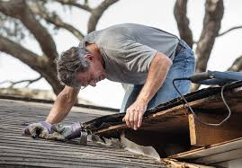 Image result for check out your roof for damage