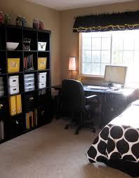 office idea. Best 25 Bedroom Office Combo Ideas On Pinterest Small Regarding Stylish And Also Beautiful Idea