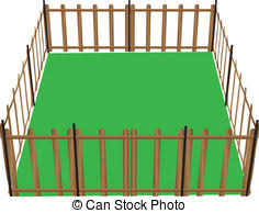 ranch fence clipart. Interesting Ranch Animal Pen Clipart  ClipartFest In Ranch Fence Clipart