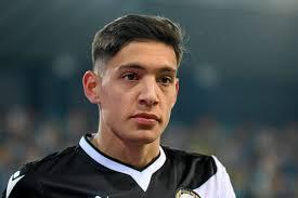 Номинант на премии «золотой глобус», bafta, «эмми» и «грэмми». Inter Face Challenge From Atletico Madrid For Udinese Right Back Nahuel Molina Italian Media Report