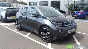 Coupe Series bmw i3 used : Premier Used BMW i3 Available Today for £499pm - Fuel Included ...