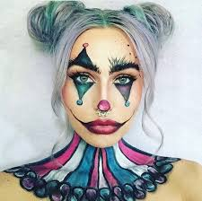 clown makeup creepy clown body art costumes costumes uk body jewelry outfits