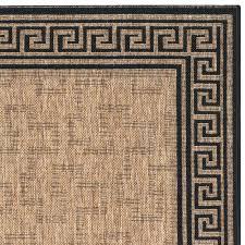 martha stewart rugs martha stewart byzantium dark greek key beige martha stewart byzantium dark greek key